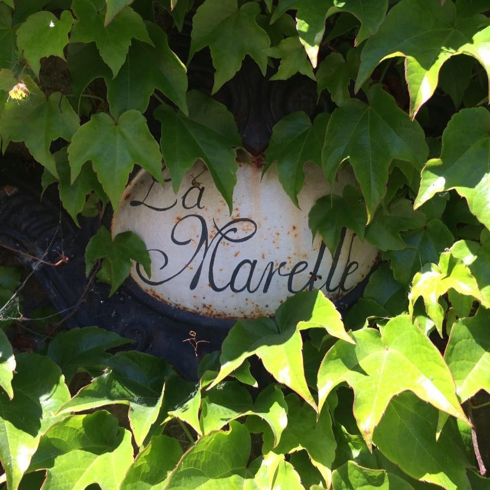 Restaurant La Marelle à Louveigné Sprimont